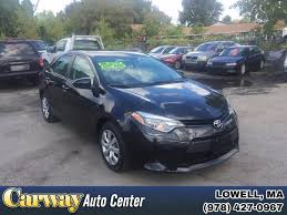 toyota car center toyota lowell boston shore hshire ma carway auto