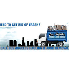 los angeles hauling junk removal service junk removal hauling