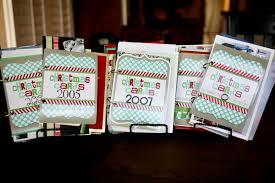 christmas card books eighteen25