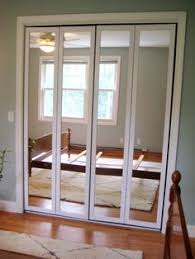 How To Build Bi Fold Closet Doors 16 Easy Diy Home Upgrades For A Living Space On Any Budget