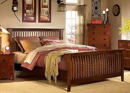 Style Bedroom Furniture Mission Style Homes Mission Style Bedroom Furniture On Tuscan