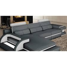 canapé angle gris blanc canap d angle gris blanc canap d angle relax canap d angle