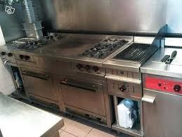 materiel de cuisine pro pas cher table de cuisine d occasion jaimye materiel de cuisine