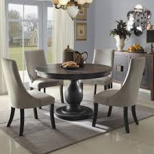 oval dining table for 8 top 73 matchless round dining table set 8 seater small oval black