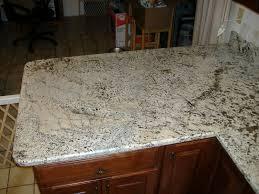 granite countertops install a white galaxy granite countertop