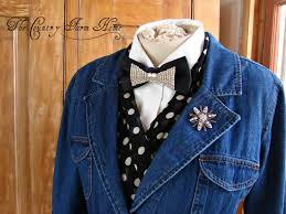 Challenge Do You Tie The Country Farm Home The Black Tie And Blue Challenge