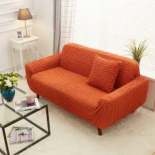 non slip cover for leather sofa high quality sofa cover elasticity thick slipcover universal all
