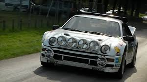 ford group 444hp ford rs200 group b legend with great sound youtube