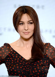 monica bellucci in spectre wallpapers monica bellucci is oldest ever bond as she promotes spectre