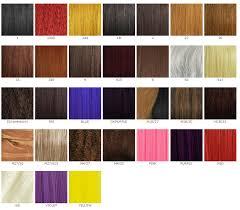 what is kanekalon hair types chart x pression 82 crochet 100 kanekalon braid by sensationnel 4
