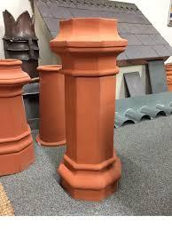 clay chimney pot gallery macmillan slaters u0026 tilers 1974