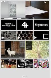 Professional Interior Design Portfolio Examples by Orange And White Clean Web Design Web Design Inspiration