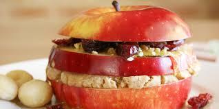 healthy breakfast ideas 17 healthy autumn inspired recipes