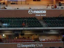 lexus club terrace ballpark arlington astros ballparks beaches and beyond