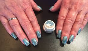 nail salon gel nails manicure and pedicure posh claws wootton