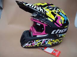 bell motocross helmet goggles new thor motocross helmet bell moto tagger trouble goggles