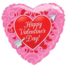 valentines day balloons wholesale wholesale balloons