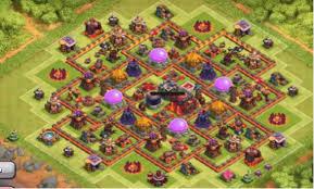 download game mod coc thunderbolt clash of clans unlimited mod hack apk thunderbolt server