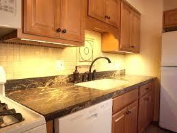 Kitchen Counter Lights Counter Lighting Design Home Impressive Cabinet Kitchen