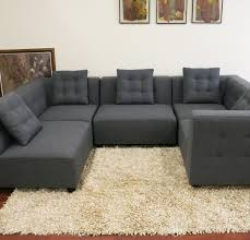 Gray Sectional Sofa With Chaise Lounge by Interior Reclining Sectional With Chaise Charcoal Sectional