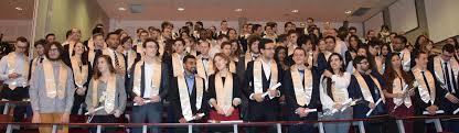 bureau des diplomes 8 169 nouveaux diplômés de télécom étienne télécom etienne