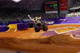 monster truck jam 2015 monster jam melbourne 2015 review impulse gamer