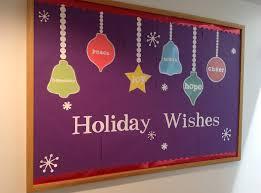 christmas bulletin board displays fpl pinterest