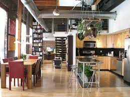 urban loft plans focus on modern design sleek decorating ideas from rate my space