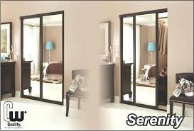 Mirror Closet Door Repair Mirror Closet Door Mirrors For Closets And Doors Mirror Bifold