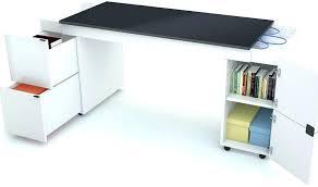 bureau pas cher noir meuble de bureau en verre noir table pour socialfuzz me