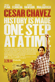 cesar chavez comes to life in film about california u0027s heroic labor