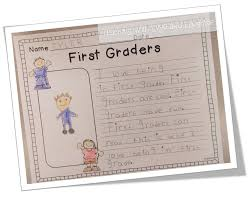 writing papers for money teaching with love and laughter kindergarten and first grade writing kindergarten and first grade writing