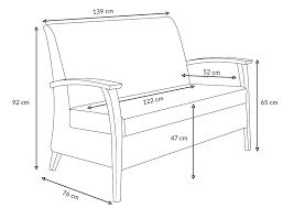 profondeur canapé les 5 critères pour choisir un canapé pour senior acomodo