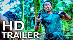 Seeking Series Trailer Altered Carbon Trailer 2 New 2018 Sci Fi Series Hd