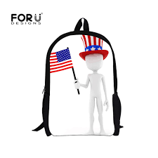 Flag Backpack Buy Flag Bag And Get Free Shipping On Aliexpress Com