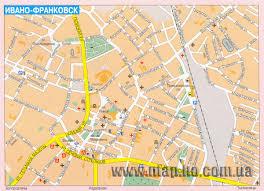 Map Ukraine Maps Of Ukraine