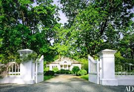 Neoclassical Style Homes Thomas Jefferson Designed This Stunning Virginia Estate