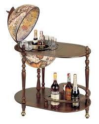 furniture modern decorative bar tray table design for small space