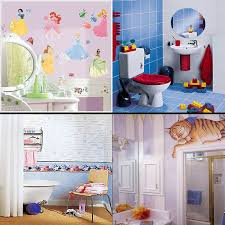 eye catching kids bathroom sets modern ideas comely at kid decor
