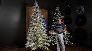 kaemingk tree overview 2016 lumineo led lights