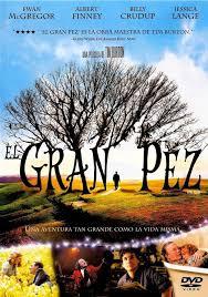 El Gran pez (2003) [Latino]