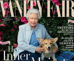 New Vanity Fair Cover Corgi Lovers Get Ready To Swoon Over The New