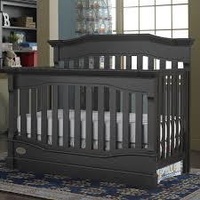 Iron Convertible Crib by Dolce Babi Roma Convertible Crib In Espresso By Bivona U0026 Company