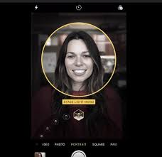 Portrait Lighting 2 Videos Demonstrate Portrait Lighting Effects On Iphone Via Apple