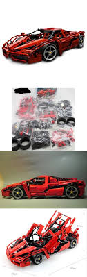 buy a enzo blocks 18992 enzo 1 10 compatible with lego technic 8653