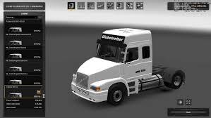volvo commercial vans brazilian volvo trucks pack v1 4 1