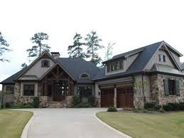 Stone Farmhouse Plans by Best 25 Stone Exterior Ideas On Pinterest Stone Exterior Houses