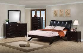 espresso queen bedroom set platform bedroom set for the contemporary styled bedrooms
