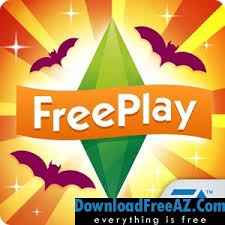 the sims freeplay apk free sims freeplay apk mod android downloadfreeaz