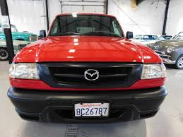 red mazda b series for sale used cars on buysellsearch